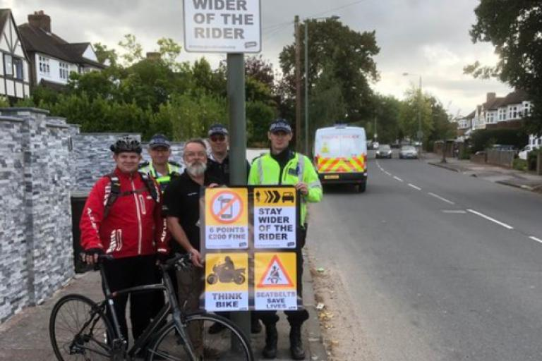 Met Cycle Safety Team Bromley close pass operation.PNG