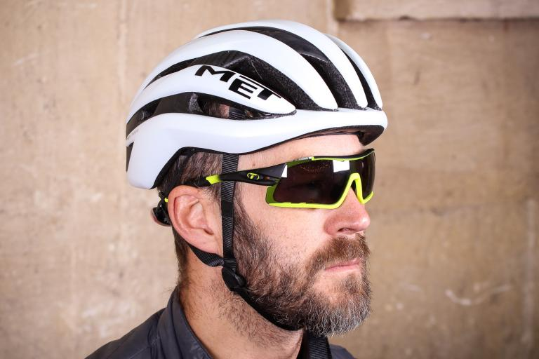 Review Kask Protone Helmet Road Cc