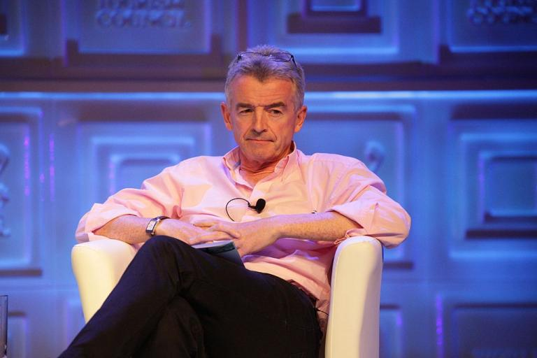 Michael O'Leary, licensed CC BY 2.0 by World Travel and Tourism Council.jpg