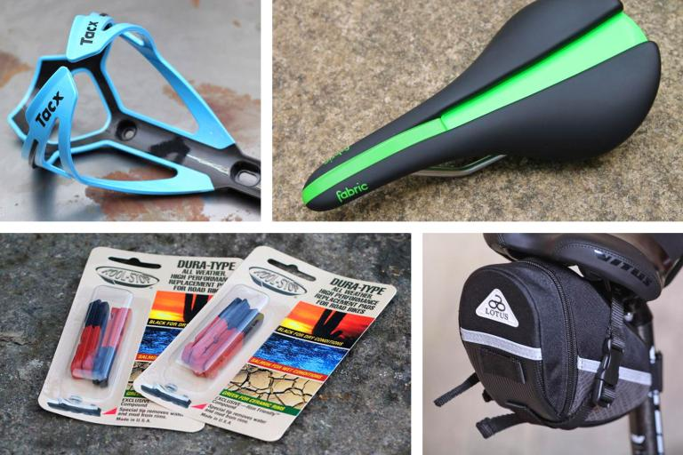 More of the best upgrades for your bike for under 50 October 2018