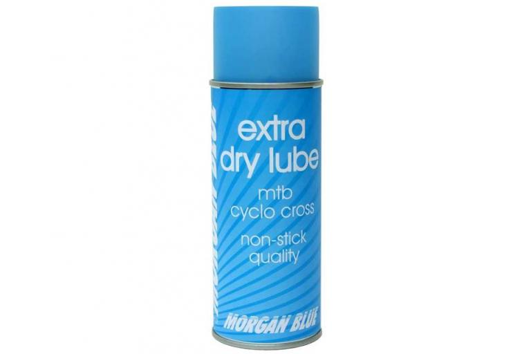 Morgan Blue Extra Dry