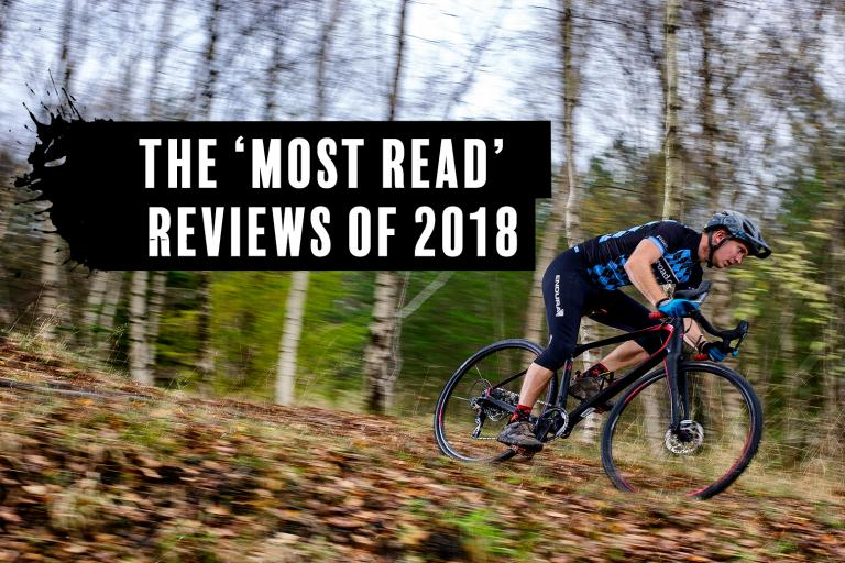most read gravel reviews header