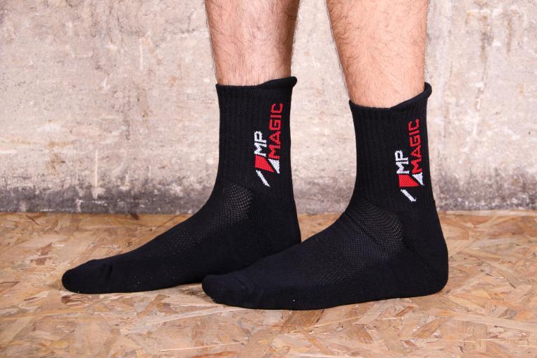 MP Magic Socks Sports Collection