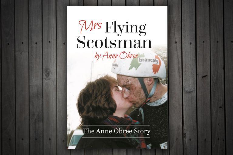 MrsFlyingScotsmanBook