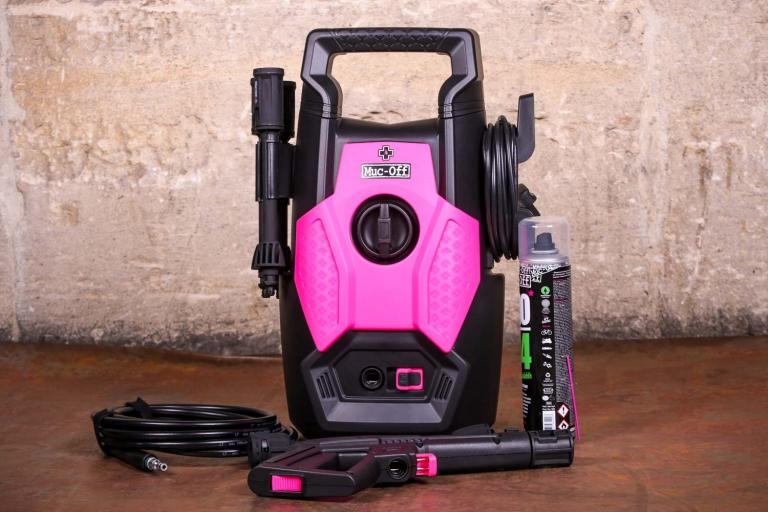 Review: Muc-Off Pressure Washer | road cc