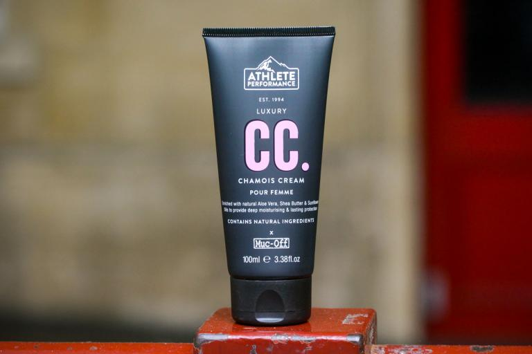 Muc-Off Womens Chamois Cream