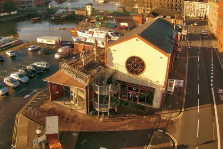 Mud Dock, Bristol (picture via Facebook).PNG