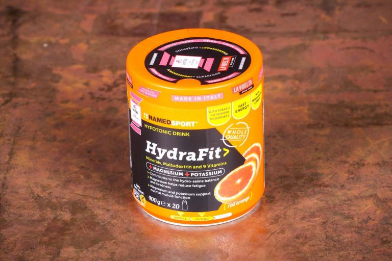 Named Sport HydraFit Hypotonic Drink