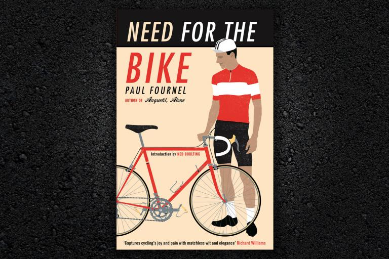 Need For The Bike by Paul Fournell