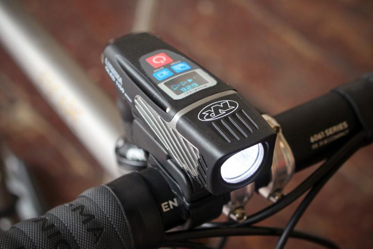 6406444a42e The best 2018 front lights for cycling — 40-light beam comparison ...