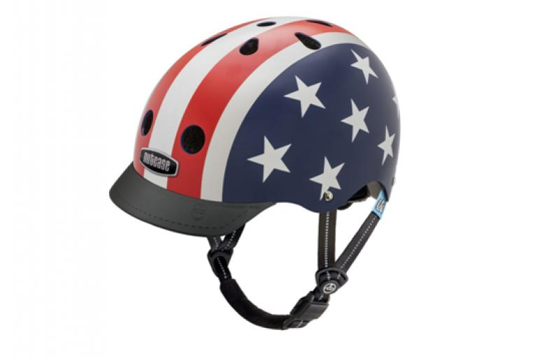 Nutcase Stars and Stripes cycle helmet.PNG