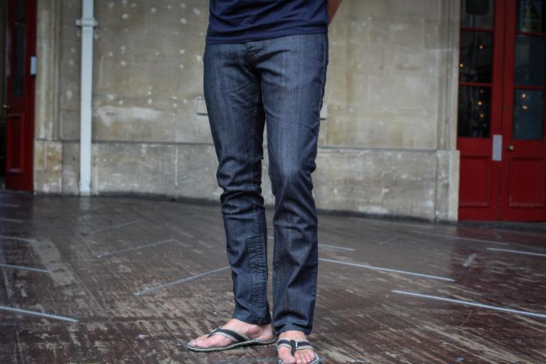8bdcd04f4c1 Review  Rapha Cotton Trousers