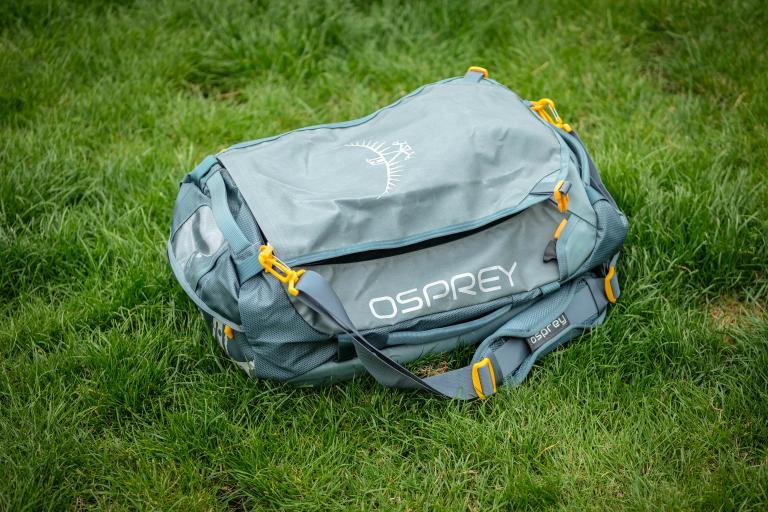 Osprey Transporter 40L Duffel bag-1