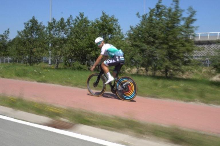 peter sagan tdf training ride.JPG