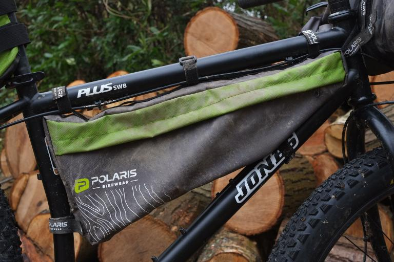 Polaris Ventura Frame Bag Max7995