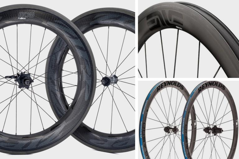 The pros and cons of carbon fibre wheels | road cc