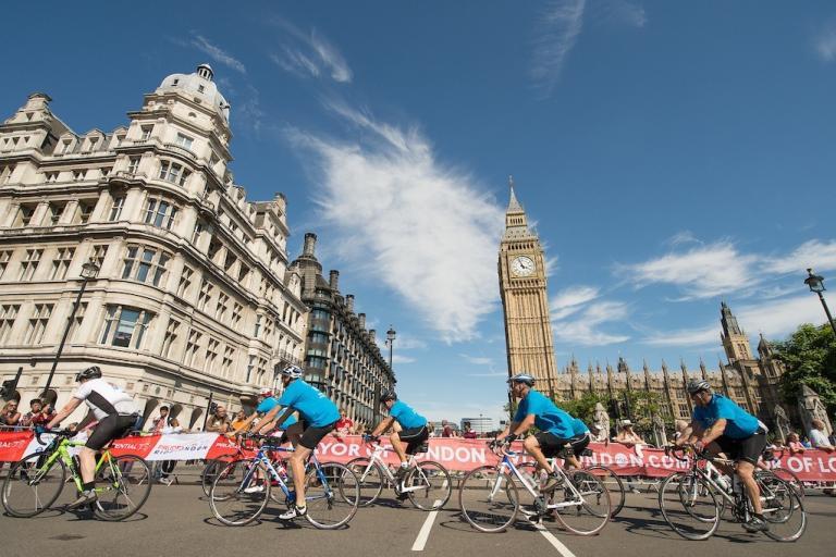 Prudential Ride-London-Surrey 100 (copyright Thomas Lovelock for Prudential RideLondon).JPG