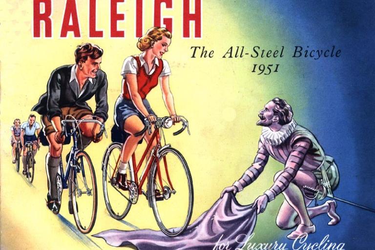 Raleigh advert 1951.jpg