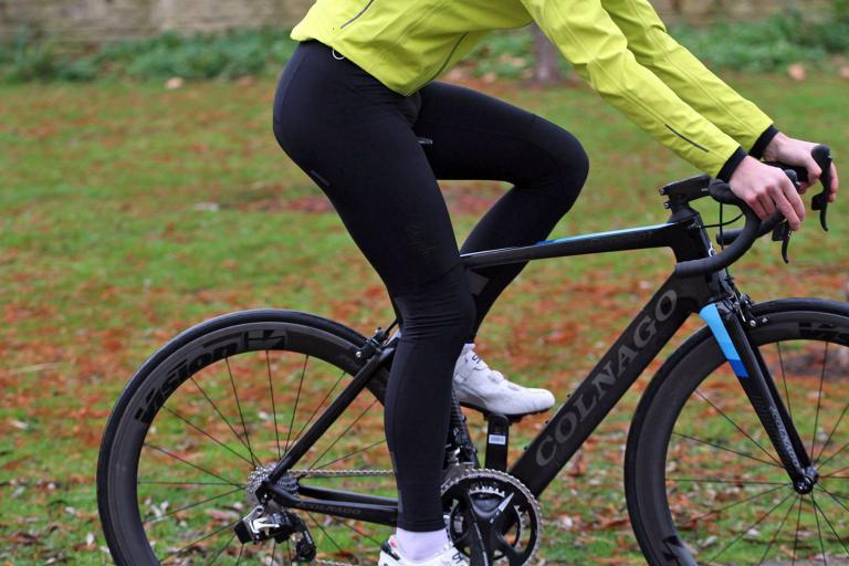 Rapha Brevet Winter Tights with Pad f6c228ad7