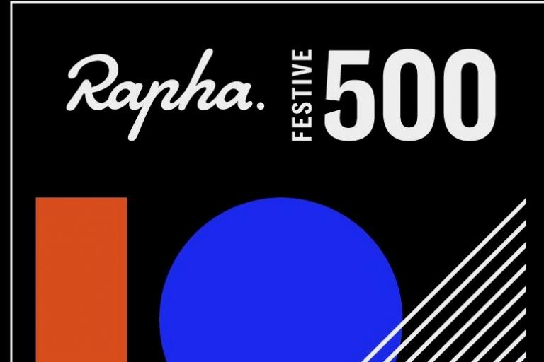 Rapha Festive 500 2019 - 1 (1)