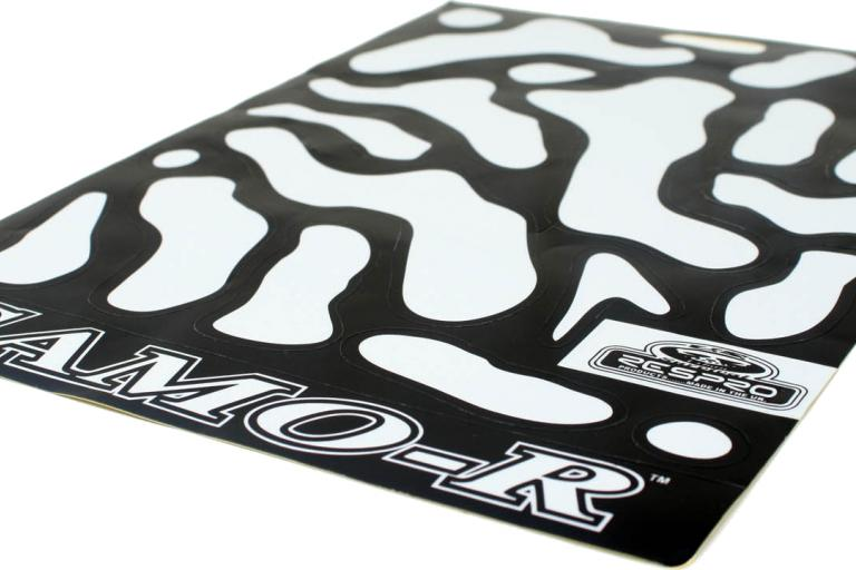 Respro Hi Viz Reflective Camouflage Sticker Kit