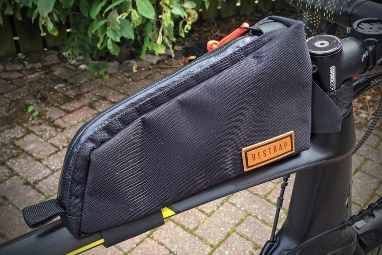 Restrap Top Bag