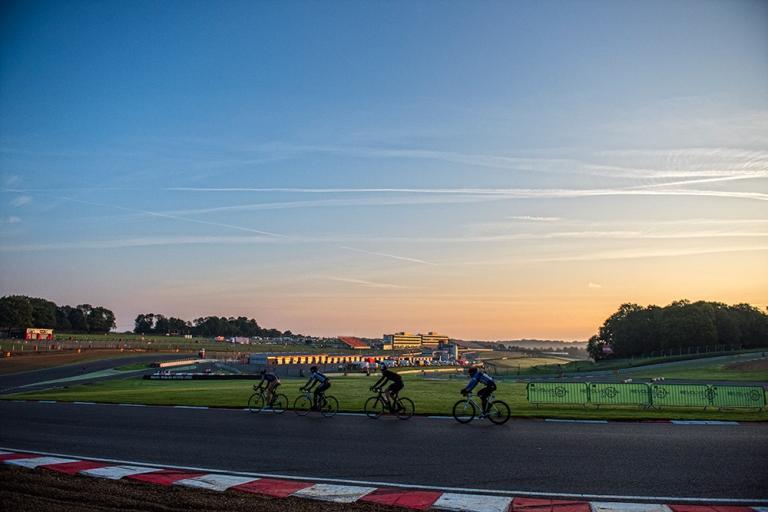 Revolve24 race report - dawn.jpg