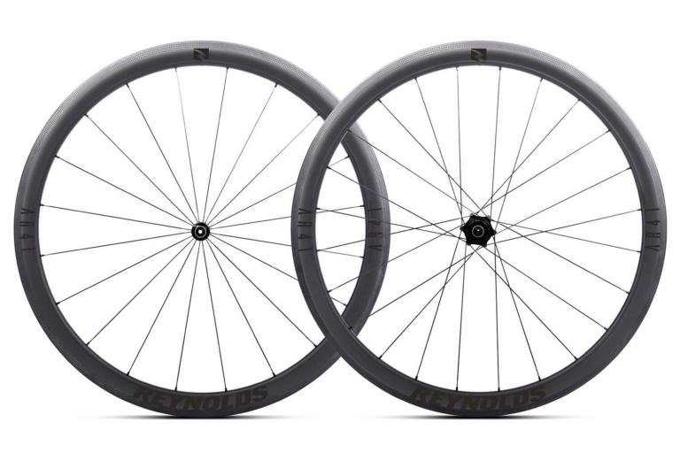 Reynolds Wheels 2