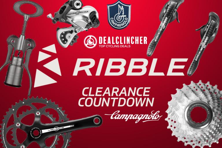 Ribble CC Campag Header