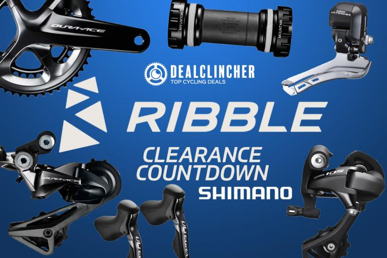 Ribble CC Simano