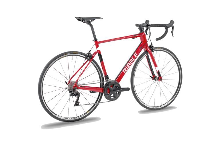 Ribble R872 red