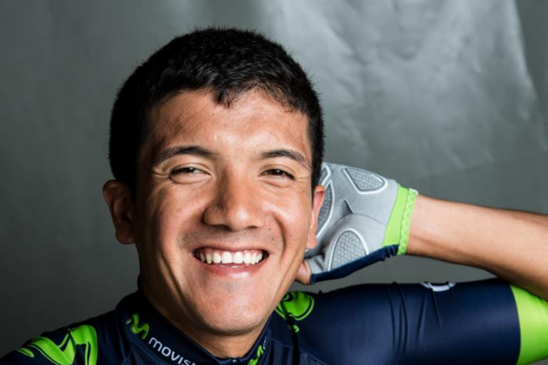 Richard Carapaz (picture credit Movistar Team).PNG