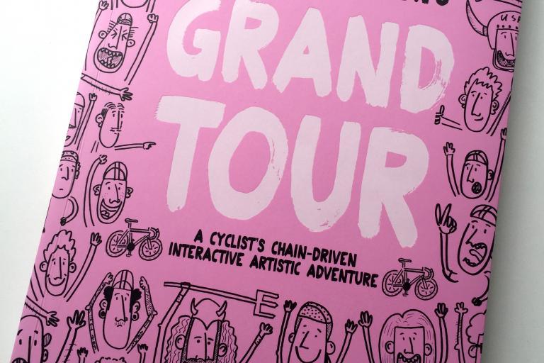 RichardMitchelson'sGrandTour-Cover.jpg