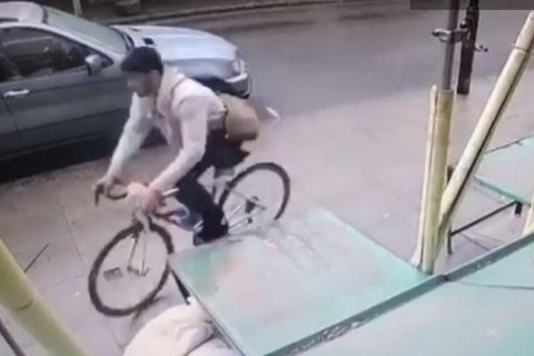RideLondon bike thief o CCTV.JPG