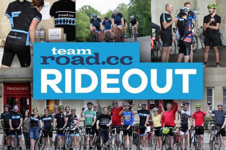 rideout july 19