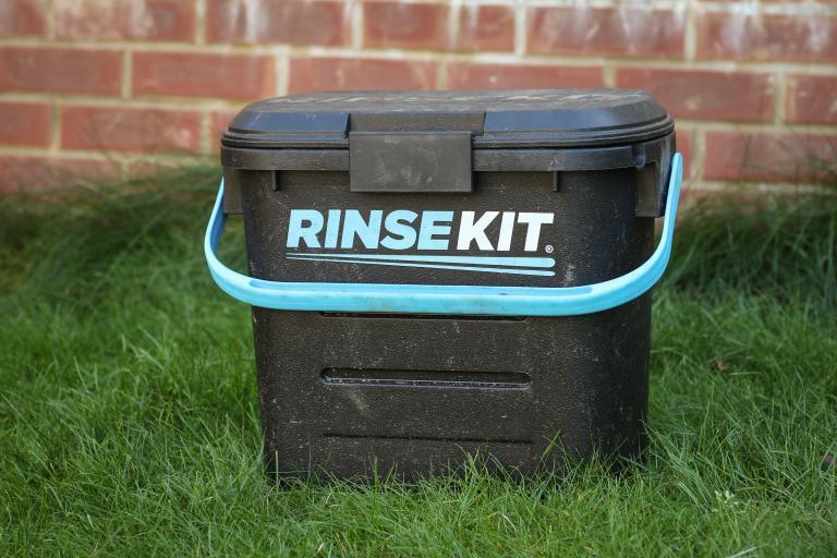 RinseKit Portable Bike Wash Cleaner-1