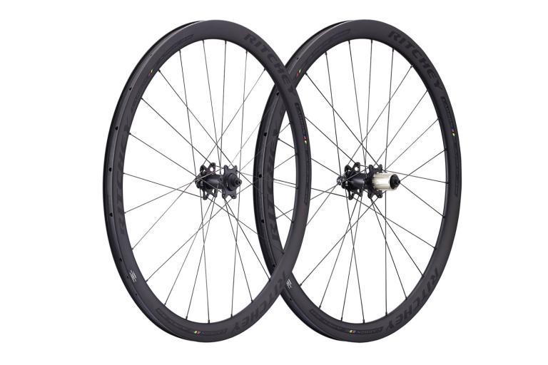 Ritchey WCS Apex Wheels