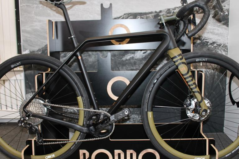Rondo CF0 - 1