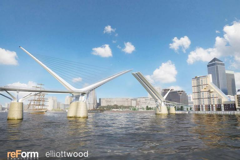 Rotherhithe Bridge (design copyright ReForm and Elliott Wood) 03.jpg
