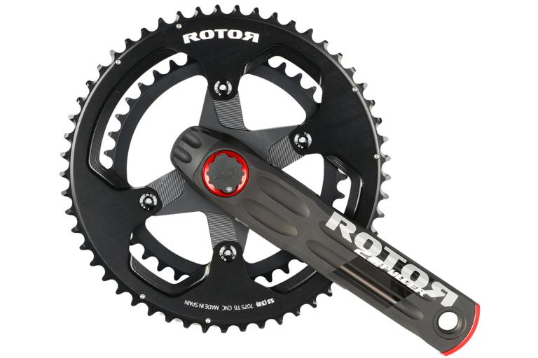 Rotor 2inPower Chainset 2