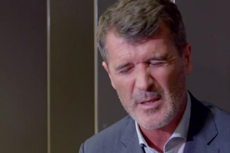 Roy Keane (via Irish Examiner)