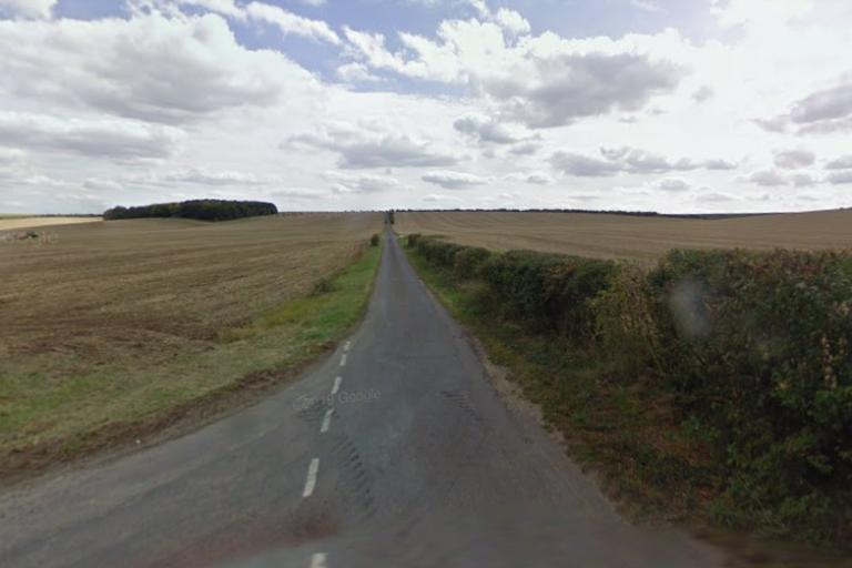 Royston Lane, Essex (via StreetView)