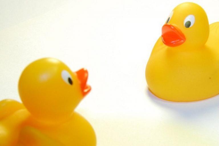 Rubber ducks (c) Eliot Moore.jpg