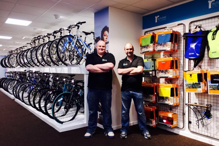 Rutland Cycling Cambridge CyclePoint branch.jpg