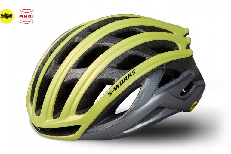 S-Works Prvail II