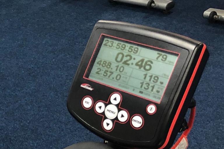 sam boatwright wattbike challenge 2