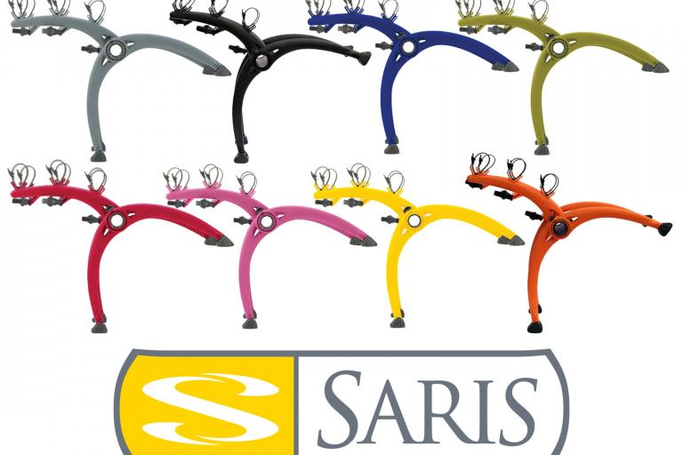 Saris Bones colours