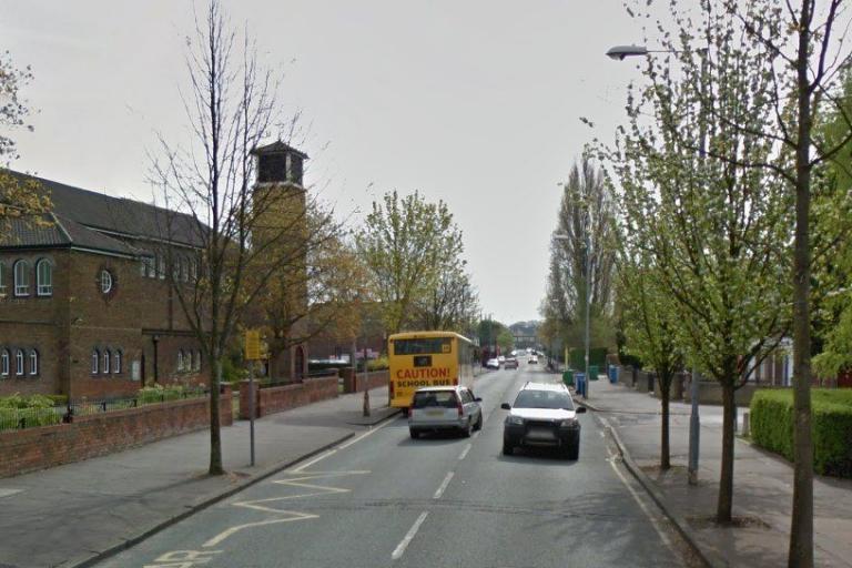 School Lane, Didsbury (via StreetView).jpg