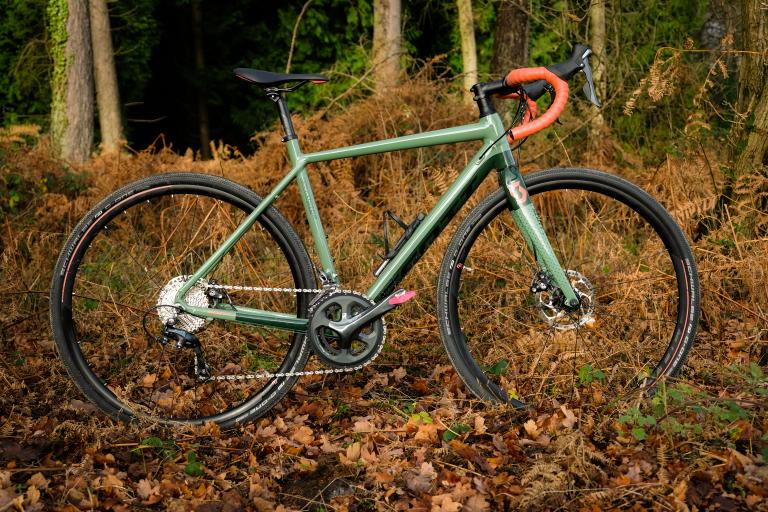 Scott Contessa Speedster Gravel 25 First Look-12
