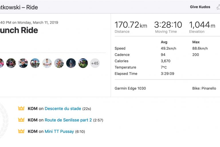 Live blog  Sam Bennett kicks to win Paris-Nice Stage 3 741d57566